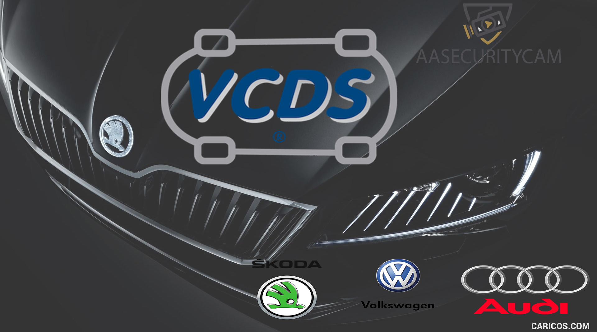 Nová služba DIAGNOSTIKA vozidiel koncernu Volkswagen